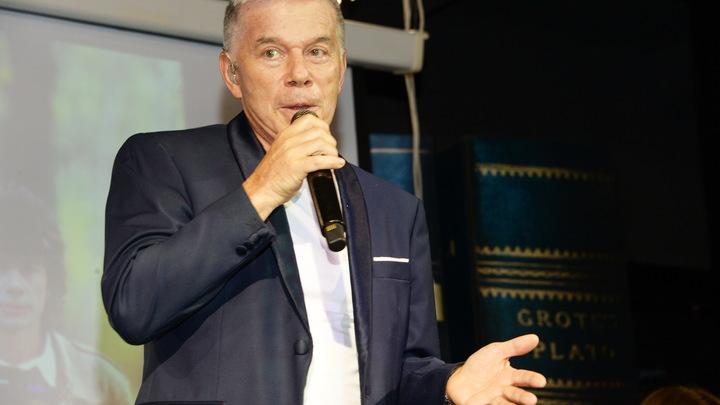 Олег Газманов споёт на Дне учителя в Екатеринбурге в разгар осенней заболеваемости