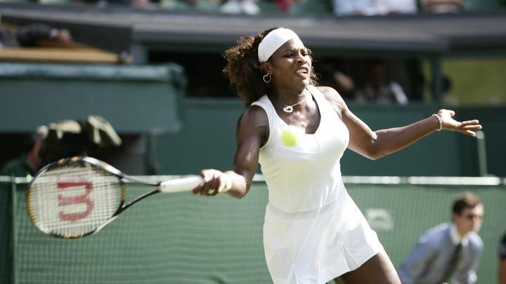 Разбила ракетку и закатила скандал: ITF укорила Серену Уильямс