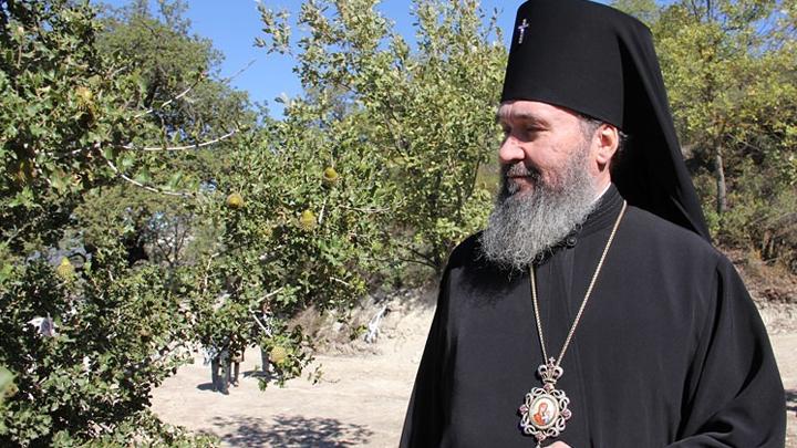 Архиепископ Юстиниан (Овчинников): «Претензии Константинопольского патриархата основаны на исторических подлогах»