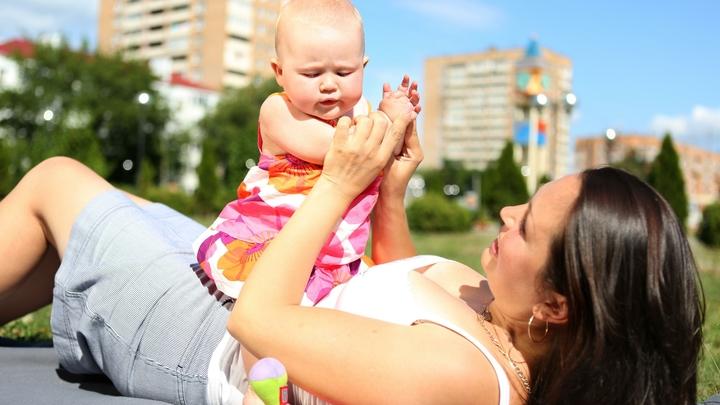 Деньги на первенца: Голикова рассказала о материнском капитале на первого ребёнка