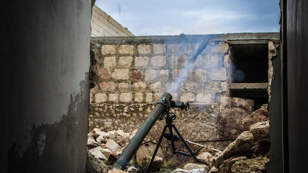 RT выяснил обстоятельства гибели стрингера в Сирии