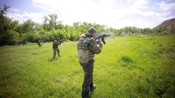 «Одна из самых заминированных территорий в мире»: ОБСЕ наводит панику о Донбассе