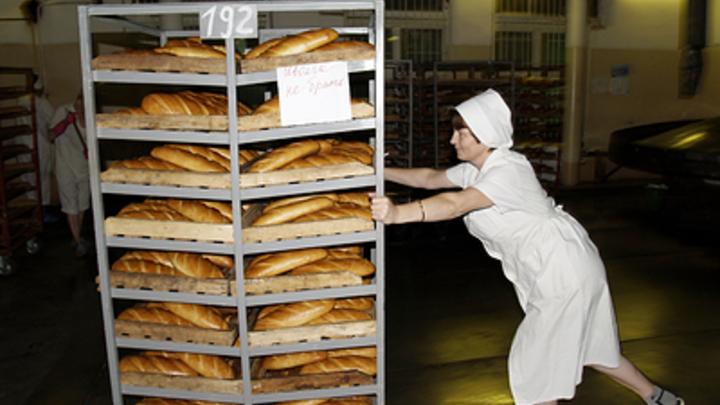 В Кургане разработали рецепт нового хлеба