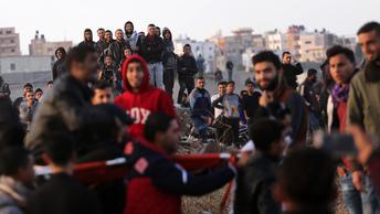 Иерусалим утопает в насилии: Жертвами Дня гнева стали свыше 50 человек