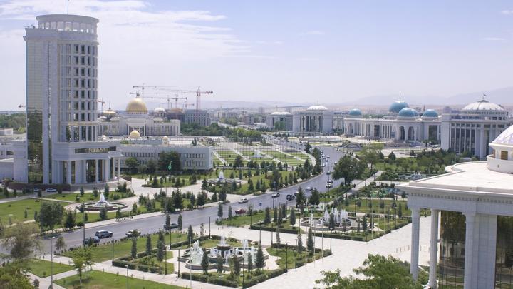 Туркмения сказала своё лингвистическое фи: Под шум коронавируса в школах истребляют русский