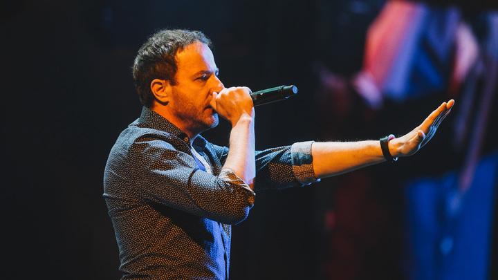 Лидер «Animal Джаz» Александр Красовицкий хотел совершить суицид из-за любви к певице МакSим