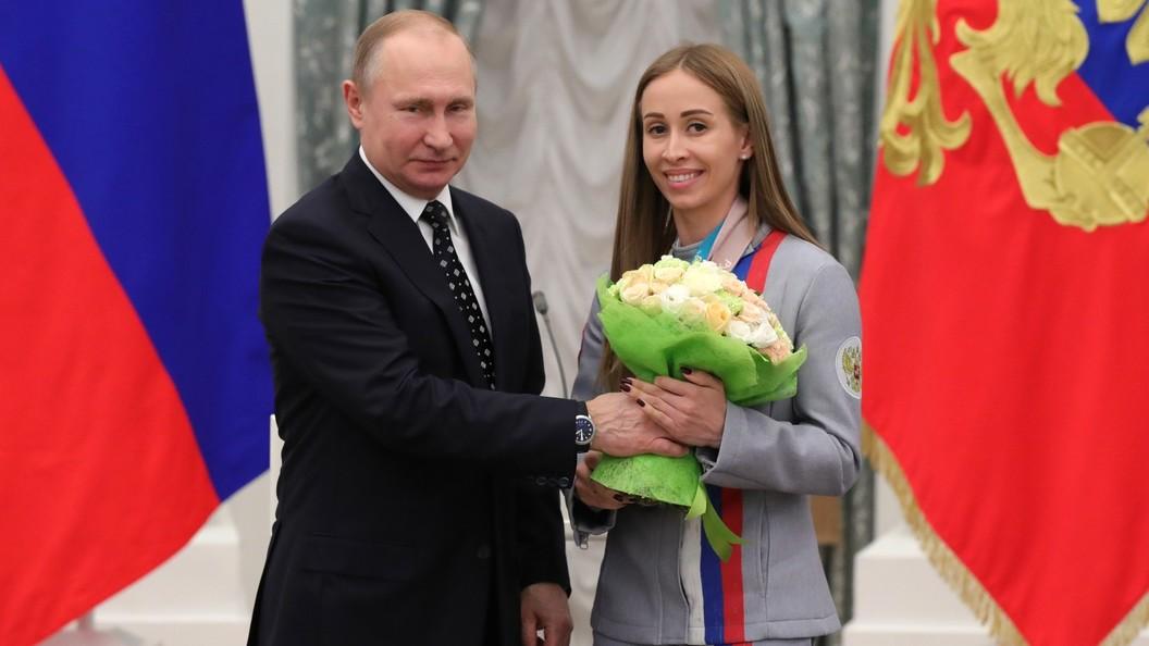 Суд на нашей стороне: Русскаяпаралимпийская чемпионка наказала Bild за ложь