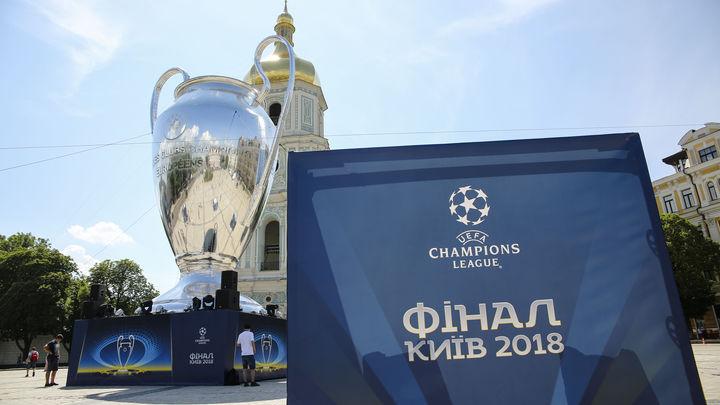 Почему надо смотреть финал Лиги чемпионов