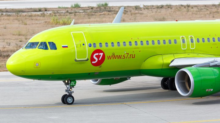 Что известно о задержании топ-менеджера S7, пытавшегося продать должность пилота