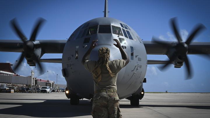 Провокация, переброс войск, война? Почему США была выгодна атака дронов на Саудовскую Аравию