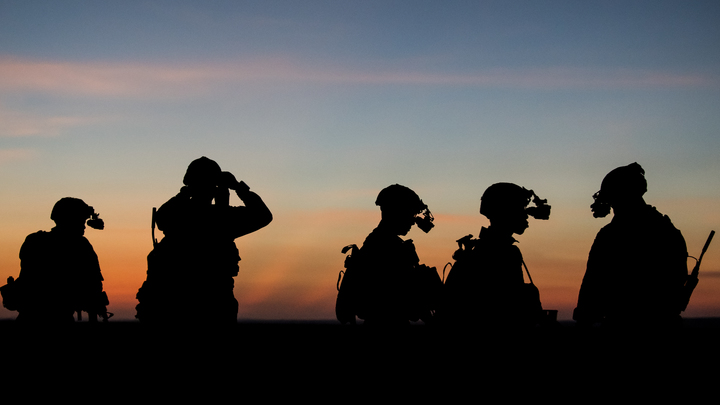 США готовы забыть про Сирию: Reuters сообщил о готовности полного вывода американских войск