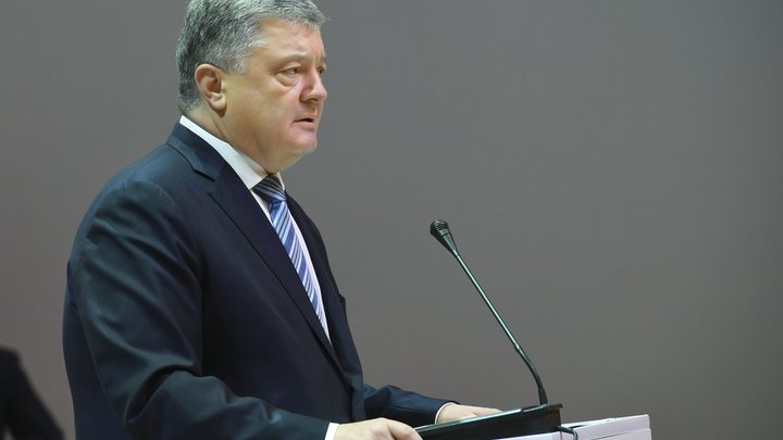 На Порошенко можно ставить крест: Экс-депутат Рады объяснил, почему президент Украины проиграет выборы