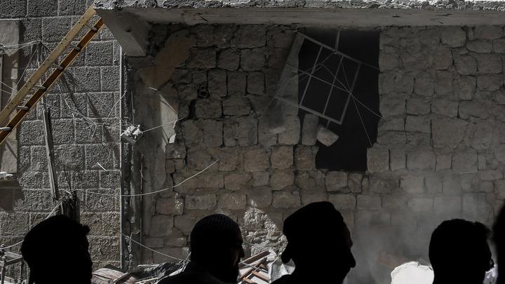 Последствия ночного авиаудара Израиля: В Сирии подсчитали потери от внезапной атаки