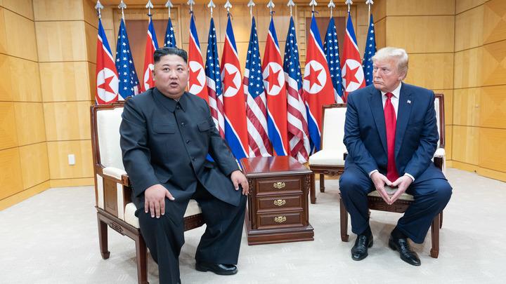 Смерть и болезнь Ким Чен Ына? Ищите выгоду США: Об управлении через подрыв ситуации рассказал Крутаков