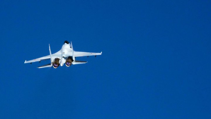 Подробностей нет - провокация? Зачем Турция сообщила о сбитом русском Су-22 в Сирии