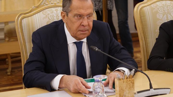 Дорожная карта не сработала: Лавров раскрыл, почему заглохли переговоры США и КНДР