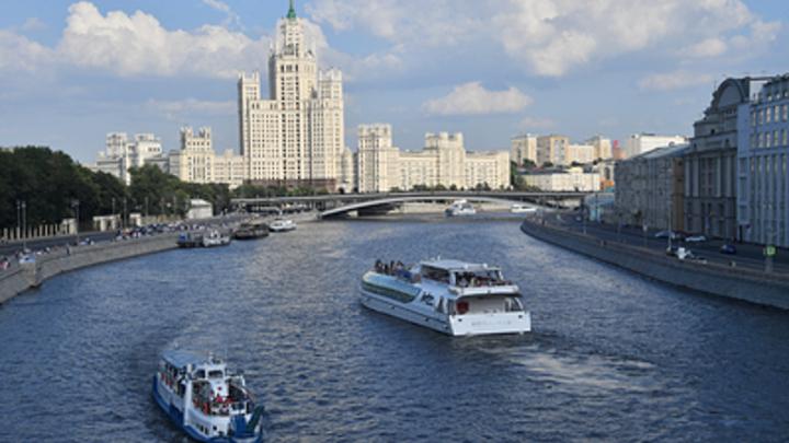 Синоптик огорошил жителей столицы прогнозом: Таким и должно быть лето в Москве