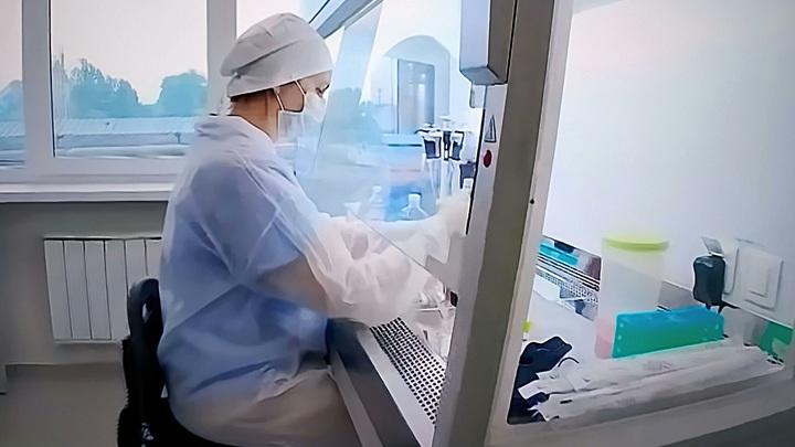 В России создали вакцину от ВИЧ: Эффективность сыворотки составляет 100% - центр Вектор