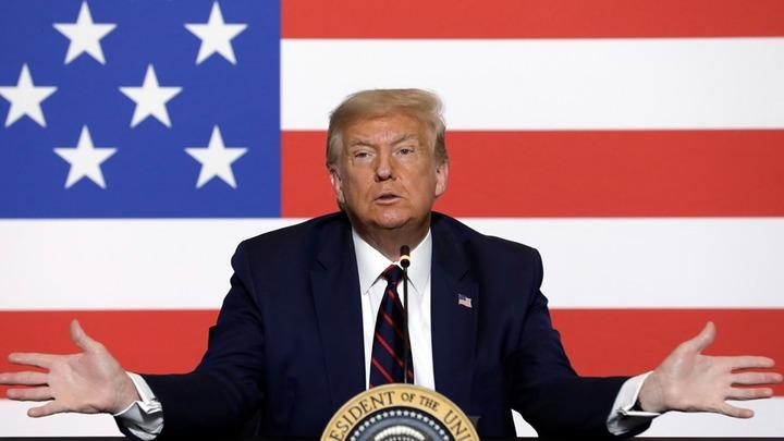 Трампа предали свои: Беспрецедентное голосование завершилось в Сенате США