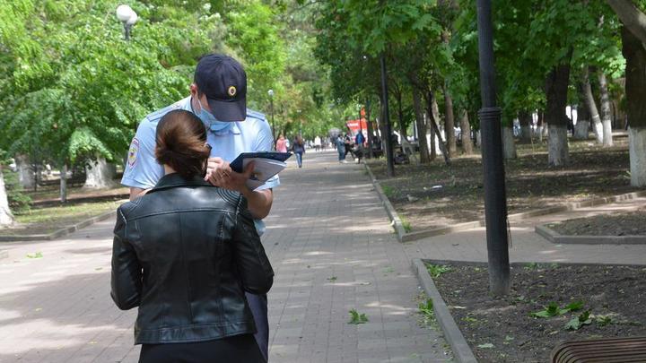 Понимаем только политику кнута: Где в Ростове-на-Дону чаще штрафуют за нарушение масочного режима