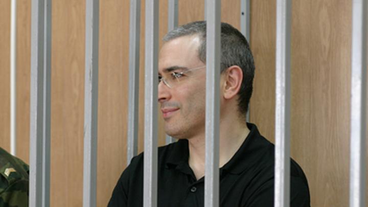 Ходорковский предложил в духе Кадырова наказать оскорбивших Бессмертный полк