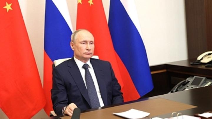 Волк и старенький барашек: Во Франции оценили шансы Байдена против Путина