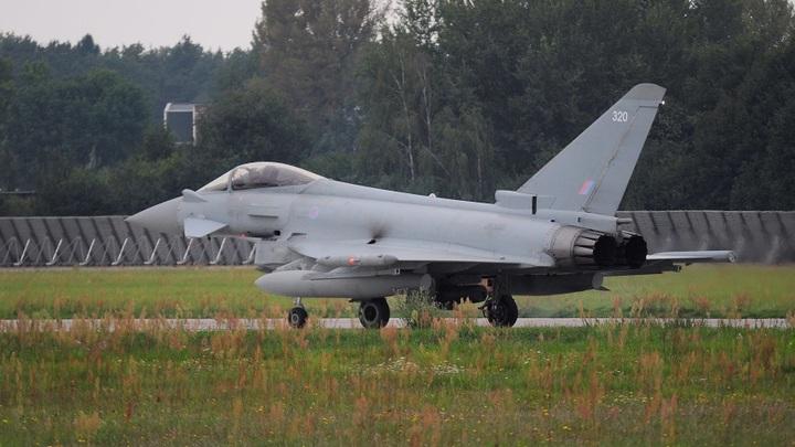 Британским военным дадут ракеты против С-400. Но запускать их придётся под её ударом - СМИ