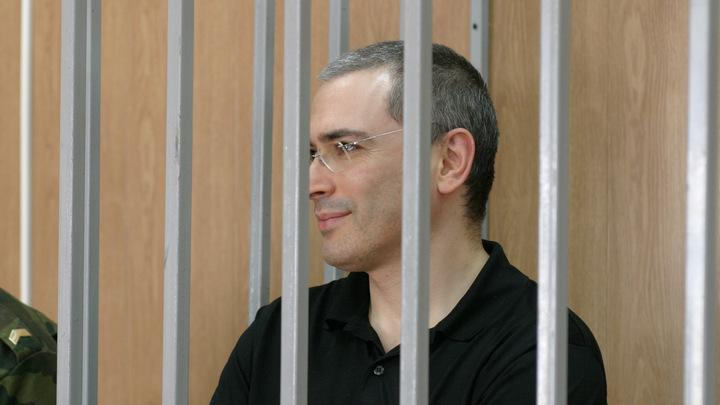 Профессор дал лайфхак революционерам, поддев Ходорковского: Если не противно