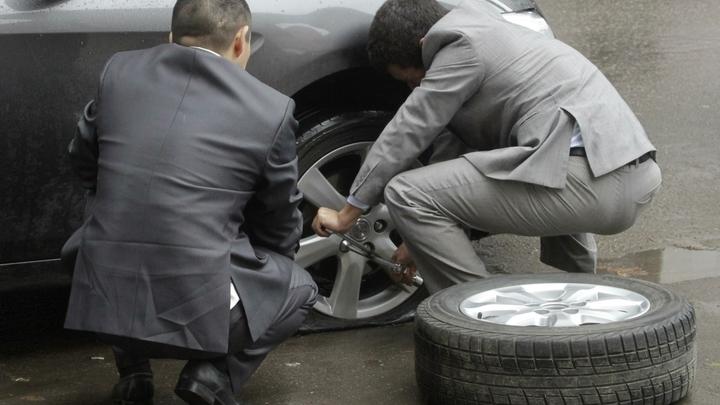 По России ездят 17,7 тысячи пожароопасных Datsun