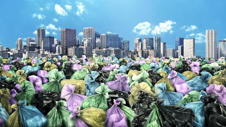 Три «К» мусорной проблемы в России: канцерогены, криминал и коррупция