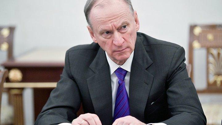 Секретарь Совета безопасности России посетит с официальным визитом Беларусь