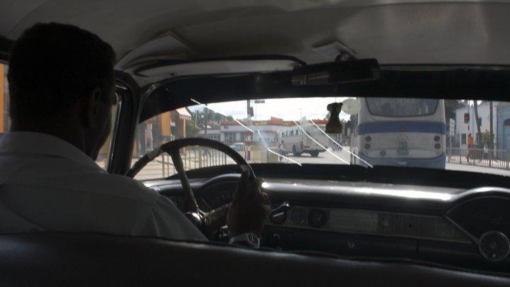 Музей автотехники УГМК приобрел ИЖ-27151 в модификации панамский банановоз