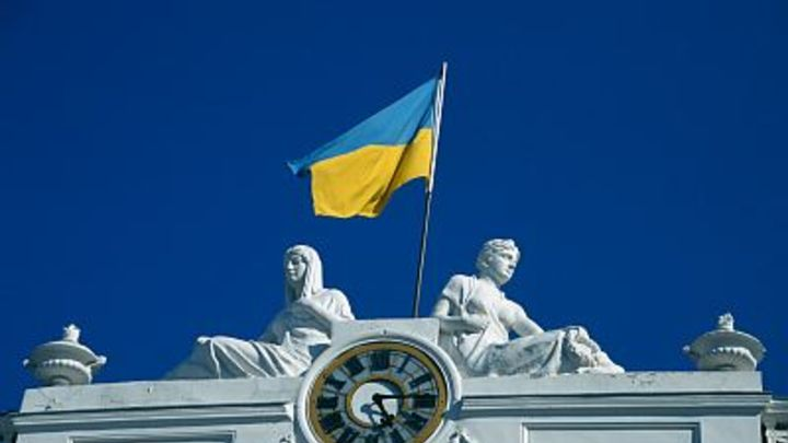 Трескотня о вступлении в ЕС не помогает: Пушков увязал бегство населения Украины с пустыми залами Давоса