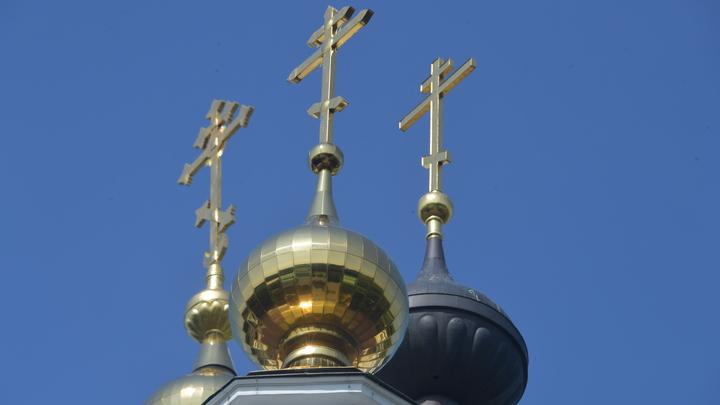 Строительство Троицкой церкви на улице Рождественской одобрено в Нижнем Новгороде