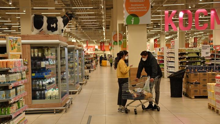 Ложь, наглая ложь и статистика. Почему реальная инфляция в России в 2-3 раза выше
