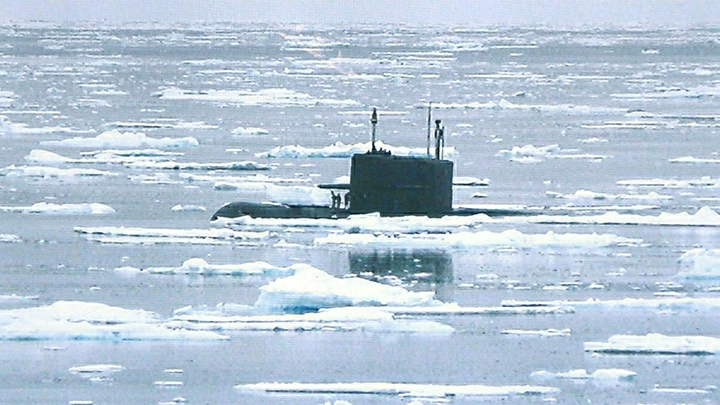 NI топит из-за бюджета Ясень-М: Тем временем субмарину комплектуют ракетами Калибр-М