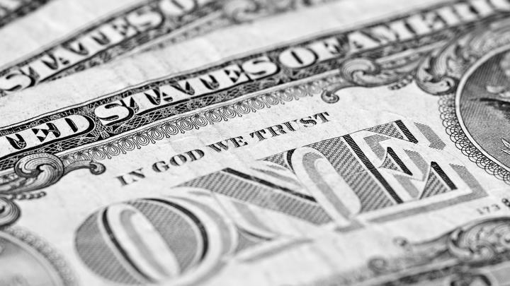 Россию признали лидером по отказу от долларовых активов - ЕЦБ