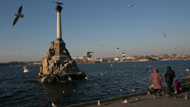 Обиженный Киев надеется, что русский Севастополь в Книге рекордов Гиннесса - опечатка
