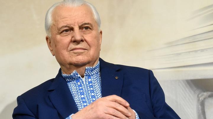 Леонид Кравчук: Зеленский получит большинство в Раде