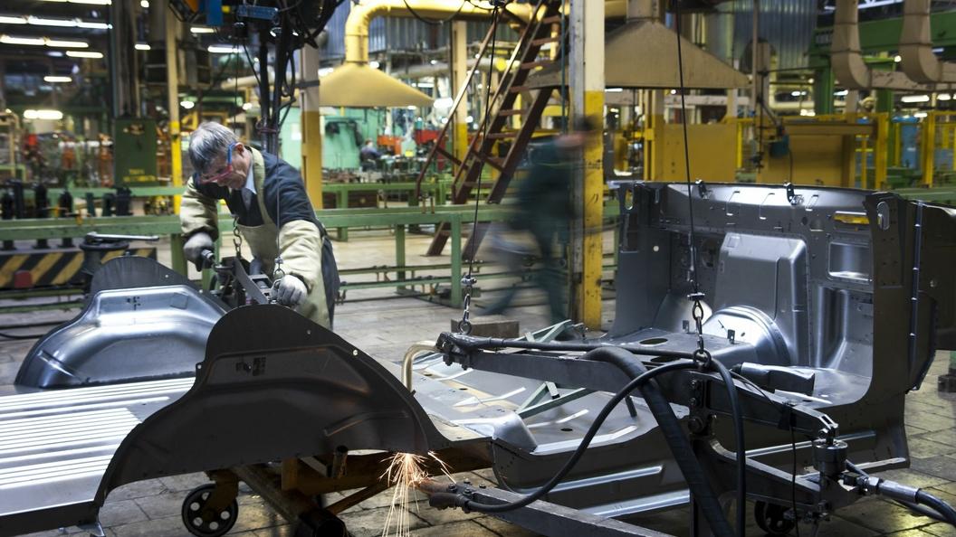 Peugeot создает для Африки японо-китайский пикап Pick Up