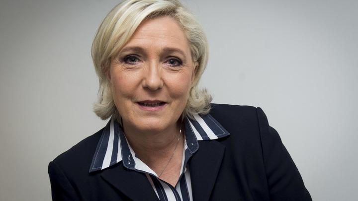 Ле Пен предъявили обвинения в мошенничестве с фиктивным наймом сотрудников