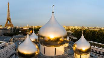 Георгий Шешко: Французы все больше увлекаются православием
