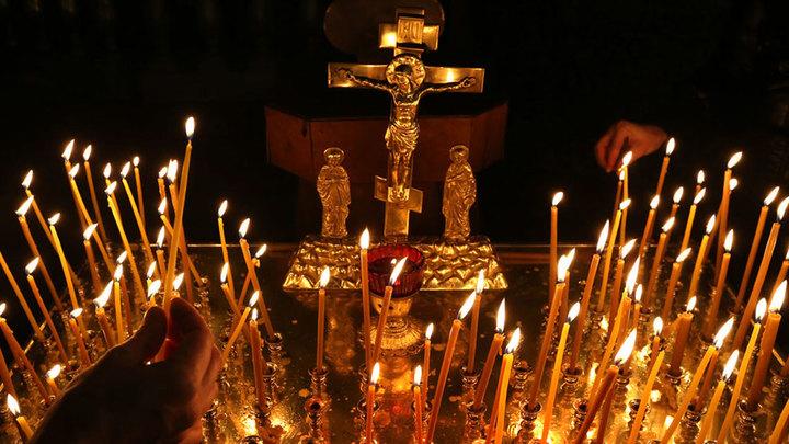 Троицкая родительская суббота. Православный календарь на 26 мая