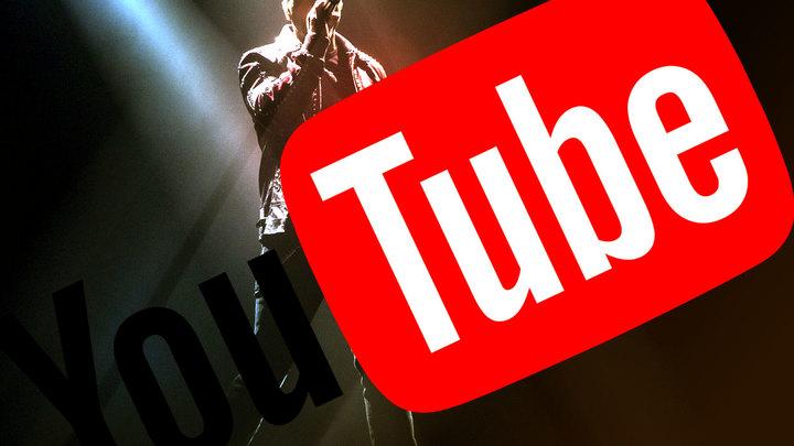 Заезженная пластинка: YouTube опять пытается запустить музыкальный стриминг