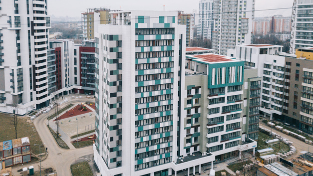 Москвичам предложили доплатить за реновацию