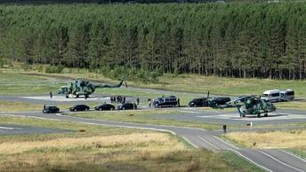 Исторический максимум: Жители России признали нашу армию сильнейшей в мире