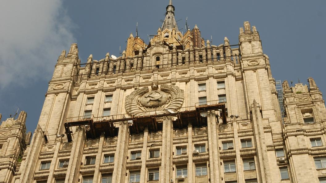 Лавров рассказал, как британцы срывают зло на российских дипломатах