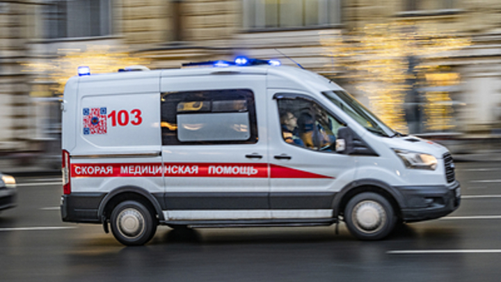 Экс-министр здравоохранения Омской области обнаружен мёртвым