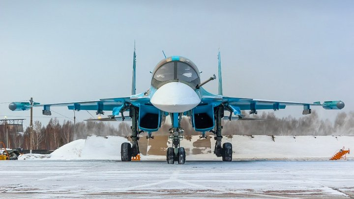 Вот он, русский характер!: Упрямство пилота Ту-95МС восхитило американцев