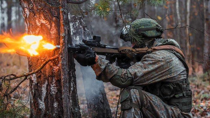 Умные костюмы будут спасать жизни солдат. В России разработали уникальную военную форму